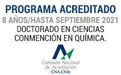 Acreditación Doctorado