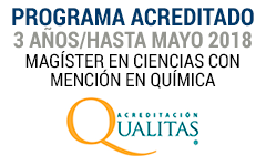 Acreditación Magister