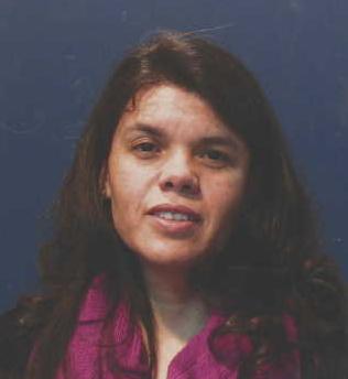 Tabita Alejandra Moreno Barrera