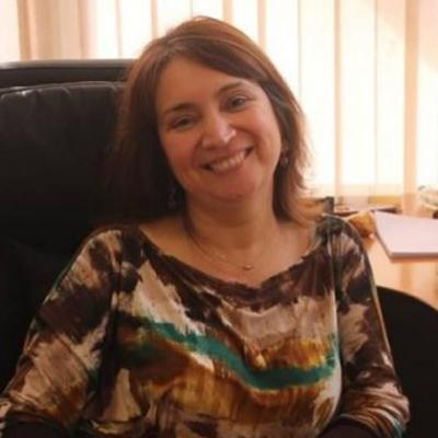 Edilia Del Carmen Jaque Castillo